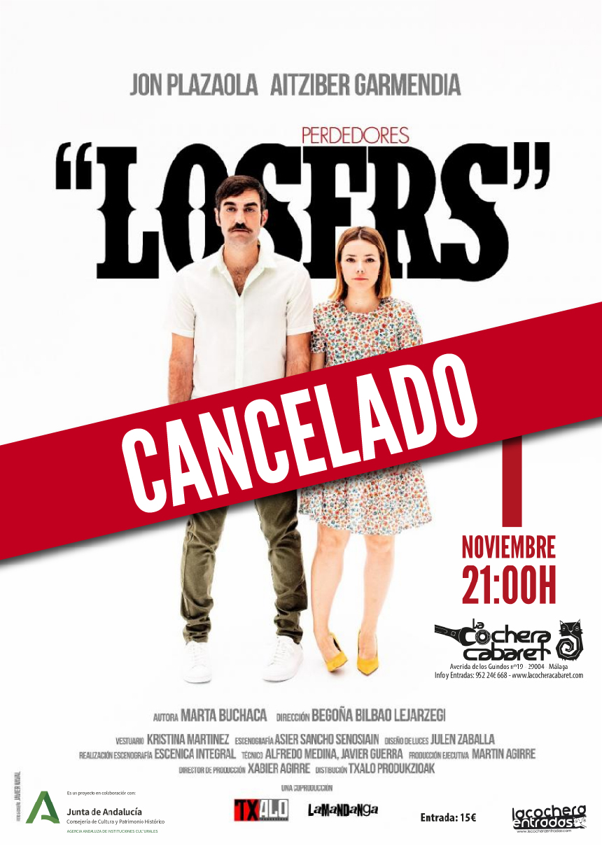 LOSERS (PERDEDORES)